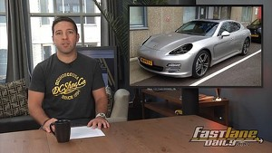 New Porsche, Supercharger For FT-86, Chrysler/Dodge Blacktop Packages, Headlights & Weed, & More!