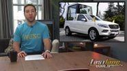M6 Gran Coupe, 2014 Mercedes E-Class, New Popemobile, Honda Recall, & FLD 1500!