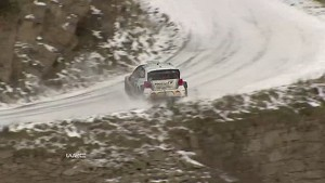 WRC 2013 - Rally Monte Carlo - 16 January 2013