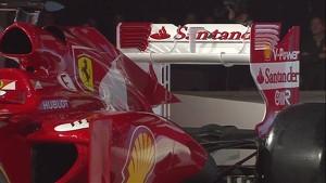 Luca di Montezemolo - the expectations regarding the drivers