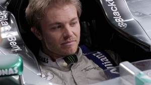 Grand Prix Insights 2013 - Seatbelt