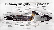 Cutaway Insights - Episode 2 - Sauber F1 Team