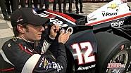 Drivers Talk Qualifying at Texas