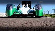 Caterham Motorsport to enter the Le Mans 24 Hours