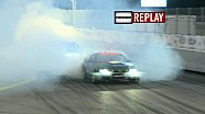 Conrad Grunewald vs. Vaughn Gittin Jr. Top 16 (OMT) - Palm Beach 2013