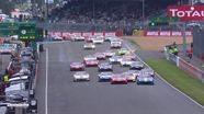 Ferrari Challenge Europe - Le Mans 2013
