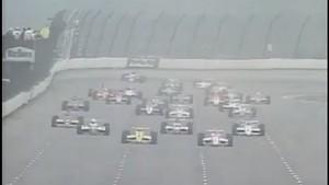 1989 Indycars at Pocono