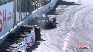 2013 Toronto Race 2 Qualifying