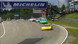 2013 Mosport - Race Recap - ALMS - Tequila Patron - ESPN - Sports Cars - Racing