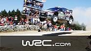 WRC Season Review (Rallies 1-8) 2013