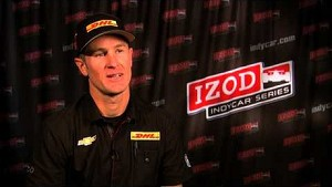 Drivers Preview the 2013 Sonoma Race