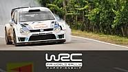 WRC ADAC Rallye Deutschland 2013: Stages 3-4