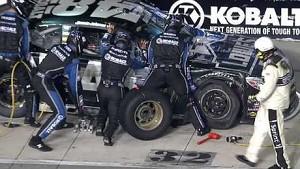 NASCAR Extended Highlights | Richmond, 2013
