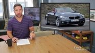 Hennessey Viper Venom, FR-S Sedan, BMW 4-Series Convertible, MINI Diesels, & CoW!