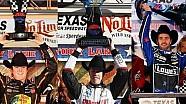 NASCAR Texas Motor Speedway | Weekend Top Five