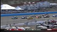 NASCAR Close call for Jimmie Johnson | Phoenix International Raceway
