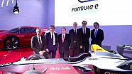 Formula E Team Launch - e.dams