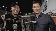 NASCAR Kyle Busch in victory lane | Homestead-Miami Speedway (2013)