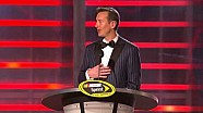 NASCAR | Sprint Cup Series Awards: Kurt Busch (2013)