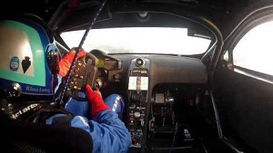 Racing Crashes and Car Fails On-board Camera Compilation #4 2013