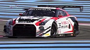 Blancpain GT Series  -  Nissan - Jack speaks to  Bob Neville from JRM Motorsport