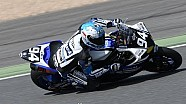 Free practice - 2014 Bol d'Or - Michelin