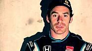 Simon Pagenaud / Ayrton Senna Indy 500 Helmet