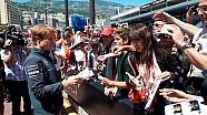 Nico's 2014 Canadian Grand Prix Preview