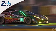 Le Mans 2014: Focus on the Ferrari #51