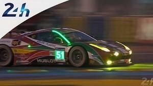 Le Mans 2014: Focus on the Ferrari #51