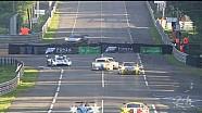 Le Mans 2014: Crash or not?