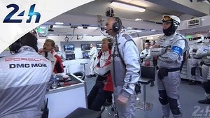 Le Mans 2014: highlights hour 16