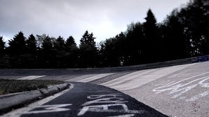WTCC on the Nordschleife in 2015!