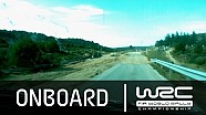 Onboard: Kubica SS06 @ Italy 2014