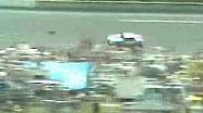 Richard Petty wins the 1984 Firecracker 400