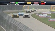PWC 2014 Highlights of GT/GT-A/GTS Round 8 at Road America