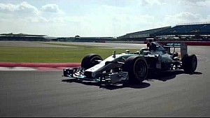Hybrid Ready: Launching the New Era of Silver Arrows with Mercedes-Benz!