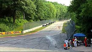 2014 Road America Qualifying