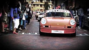 Historic Grand Prix Zandvoort trailer 2014
