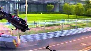 Formula E Beijing ePrix - Highlights