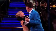Michael Waltrip DWTS - Tribute dance to Dale Earnhardt