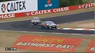 Whincup goes for the win against Frosty - 2013 Bathurst 1000