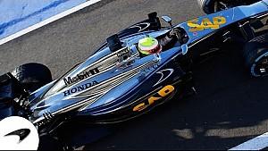 McLaren-Honda – a new era
