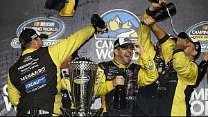 Crafton: 'Now I can say I'm a 2-time champion'