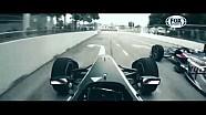 Teaser Uruguay - 2014 FIA Formula E - Michelin
