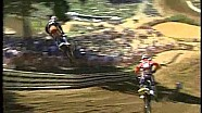 Let's remind everyone who the fastest man on two wheels is - 2 stroke James Stewart