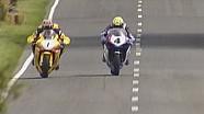 Ulster GP - 2001 Close Finish