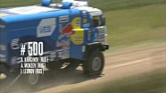 Dakar Day 2 Review (Quads and Trucks) - ASO