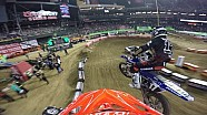 GoPro HD: Jessy Nelson Main Event 2015 Monster Energy Supercross from Phoenix