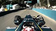 Топ-5 аварий в Формуле Е